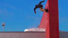 Trailer: Absinthe – Heavy Mental