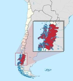 Aysénregionen