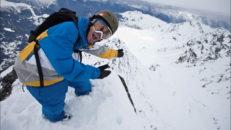 Har någon haft fler skidor än Candide Thovex?