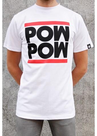 Den som senast vann T-shirttävlingen gjorde så med denna design