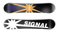 Snowboard med solceller laddar dina elprylar när du åker