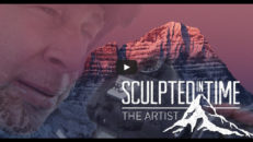 Sherpas Cinema: Sculpted In Time – The Artist
