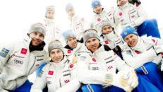 Alpina världscupen till Åre 13-14 december