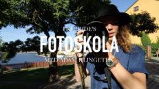 Freerides Fotoskola med Adam Klingeteg