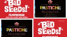 TFJ – Pastiche / Nitro – Bad Seeds premiär i GBG