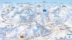 Nytt liftkort gäller i hela Vorarlberg