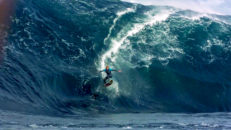 Den häftigaste surfvideo du har sett