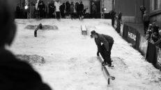 Bildspecial: Winter Show i Kungsträdgården