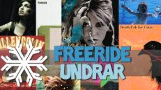 Freeride Undrar: Lyssnar du på musik när du åker?
