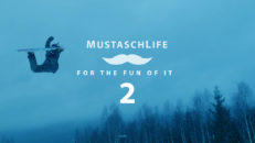Mustaschlife – For the Fun of it 2