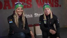 Skicrosslandslaget nominerade till Idrottsgalan