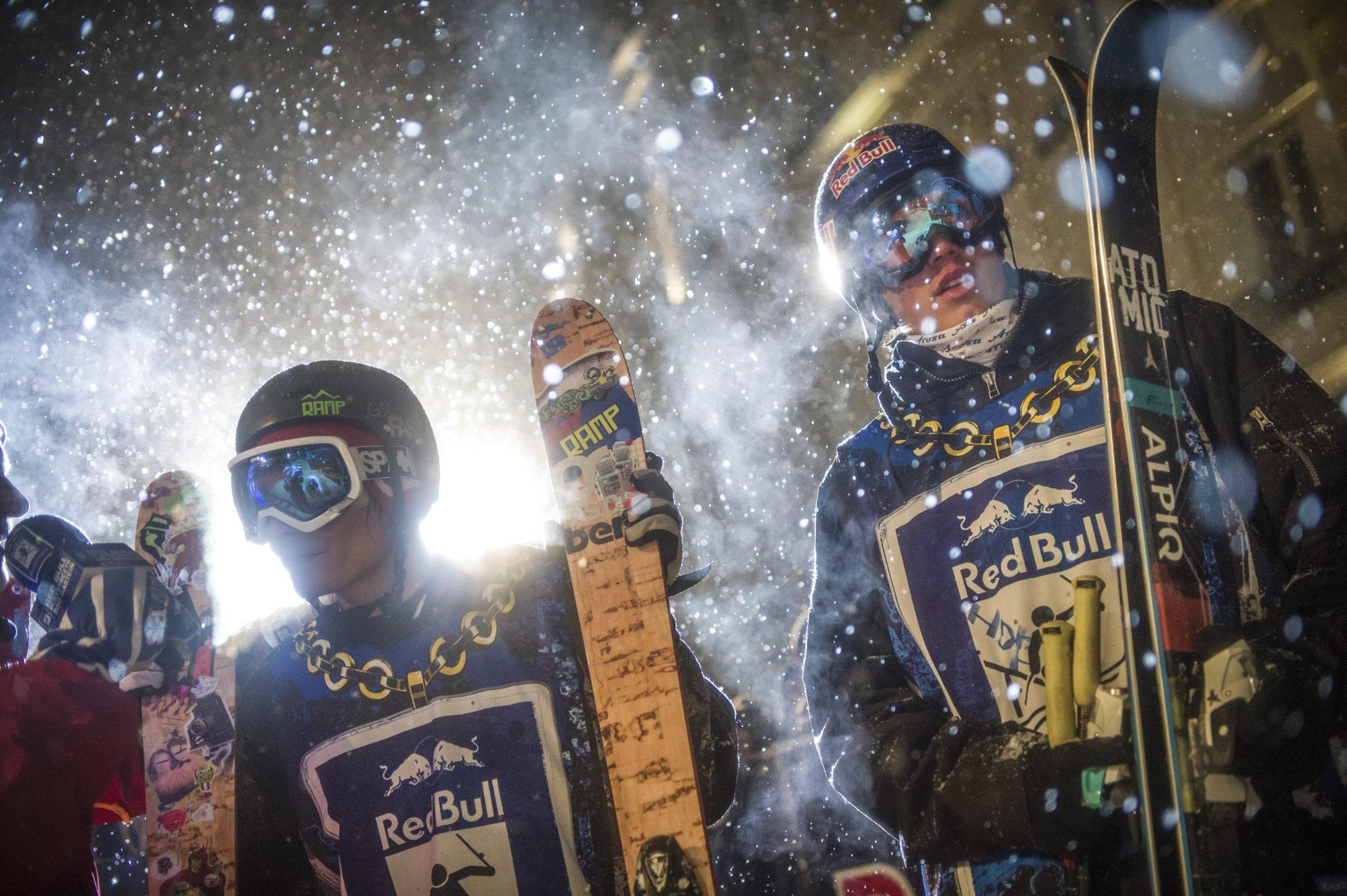 Philip Platzer/Red Bull