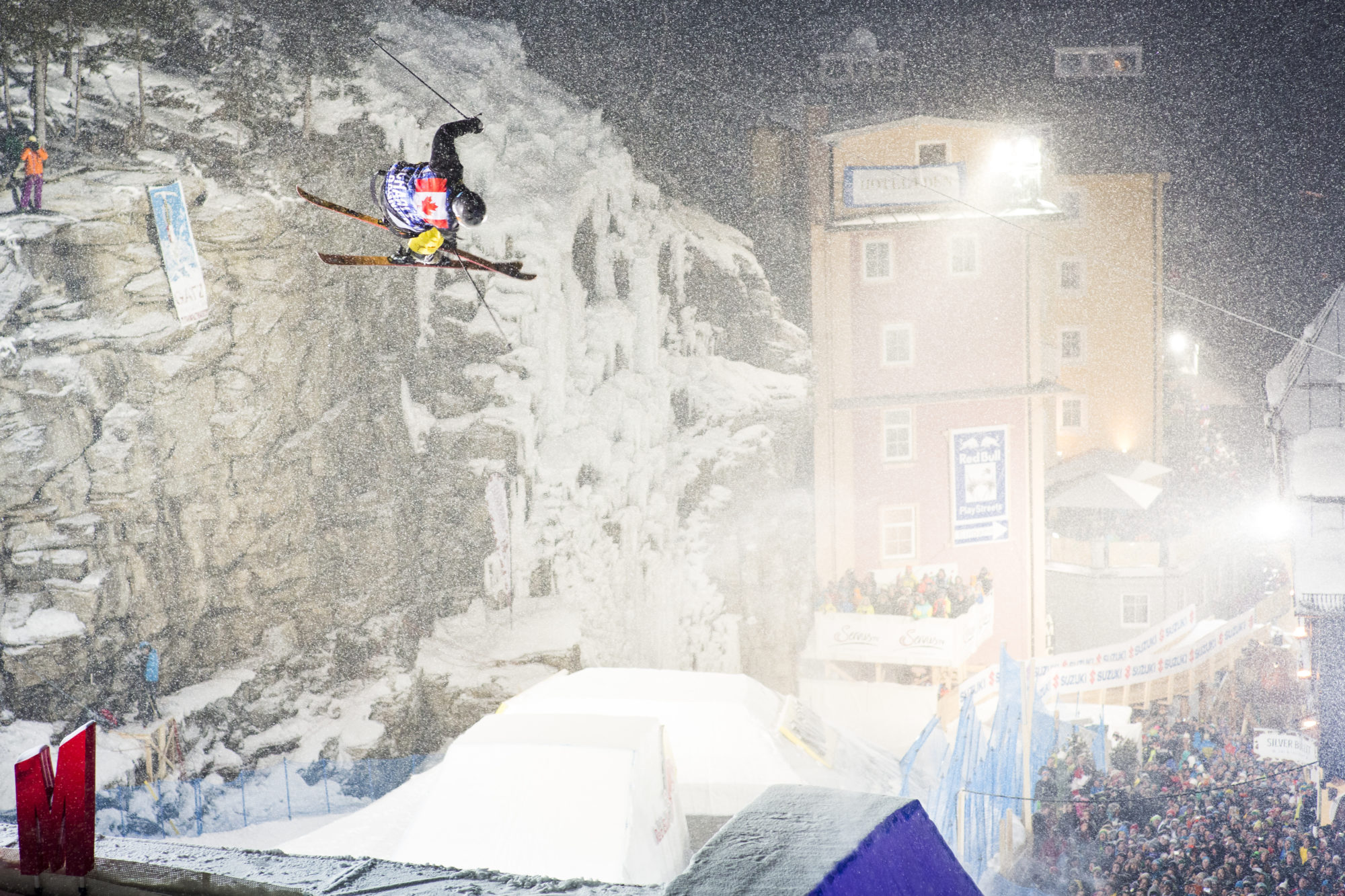 Erwin Polanc/Red Bull