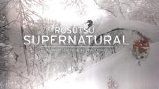 Salomon Freeski TV: S08E03 – Rusutsu Supernatural