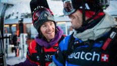 Seth Morrison och Julien Regnier kaptener i Skiers Cup 2015