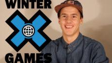 Jesper Tjäder inbjuden till X-games