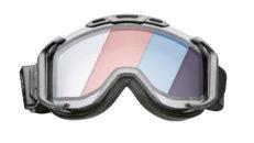 Uvex släpper goggles med färgskiftande LCD-lins