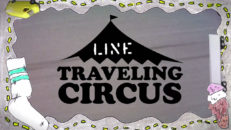Line Traveling Circus 7.3 – That's Different