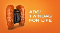 Viktigt: ABS återkallar ryggsäckar och stålpatroner