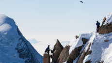 La Chamoniarde – Livräddarna i Chamonix