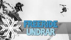 Freeride Undrar: Vem är Sveriges bästa skidåkare?