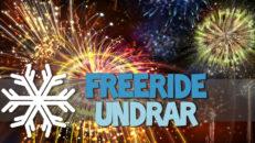 Freeride Undrar: Nyårslöften