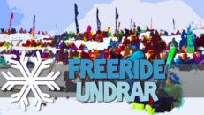 Freeride Undrar: Vad har du för stil?