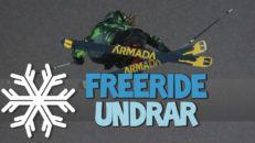 Freeride Undrar: Vilka vinner X Games?
