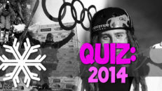 Quiz: Vad minns du av 2014?