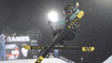 Maddie Bowman vinner X Games för tredje året i rad