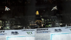 X Games Live: Snowboard Big Air-Final (03:25)