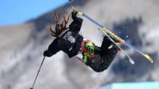 LIVE: X Games Slopestylekval skidor (19:30)