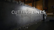 Salomon Freeski TV: S08 E08 – Cutting Lines