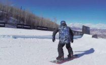 X Games: Förhandsgranskning av slopestylen X Games