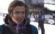 X Games Live: Snowboard Slopestyle (17:35), Skidor Superpipe (22:45)