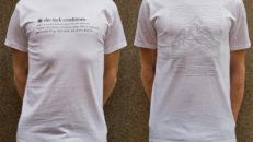 Nu är Freerides nya T-shirts här!