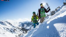 LIVE: Freeride Junior World Championships (SÖNDAG 09:00)