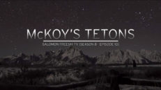 SALOMON FREESKI TV: S08E09 – McKoy's Tetons