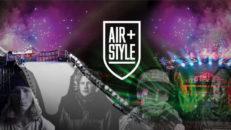 Fyra svenskar på start när Air + Style avgörs i Los Angeles