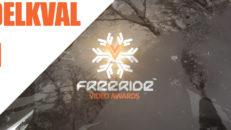 FVA 2015: Vidare till final – Delkval 1