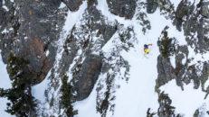 Inför Freeride World Tour i Andorra – Andra tävlingen