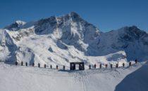 Video-update: Team Europe vinner Skiers Cup