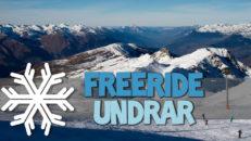 Freeride Undrar: Vart kan vi åka skidor om 50 år?
