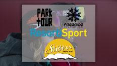 Freerides parktour – Stöten