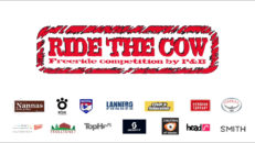 Video: Ride The Cow 2015