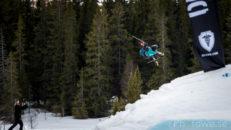 Dags för slopestylefinalerna 2015 i Lindvallen