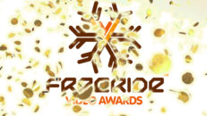 Vinnare: Freeride Video Awards 2015