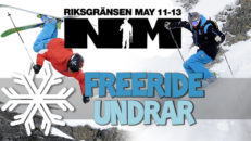 Freeride Undrar: Vilka vinner NM?