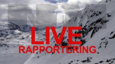 NM 2015 – Liverapportering (Första finalåket)