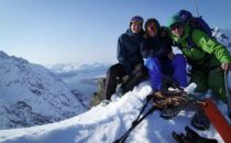 Vägen till Mt. Elbrus – En fokusblogg om ett äventyr